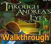 through andrea's eyes walkthrough