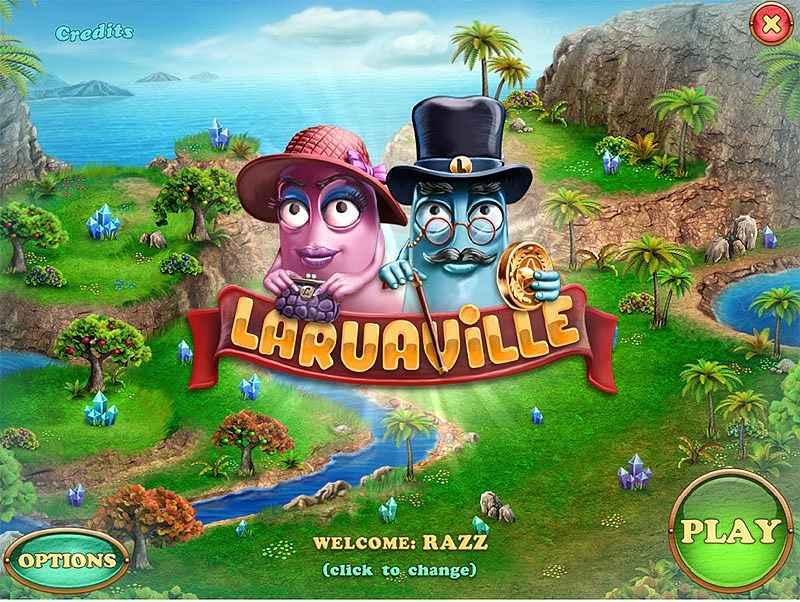 laruaville