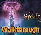 spirit seasons: the tower collector's edition walkthrough