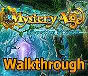 mystery age: liberation of souls collector's edition walkthrough
