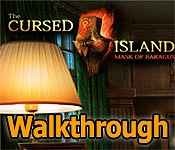 the cursed island: mask of baragus walkthrough
