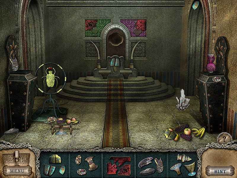 angela young 3: lucid dreams: messages from beyond collector's edition screenshots 2