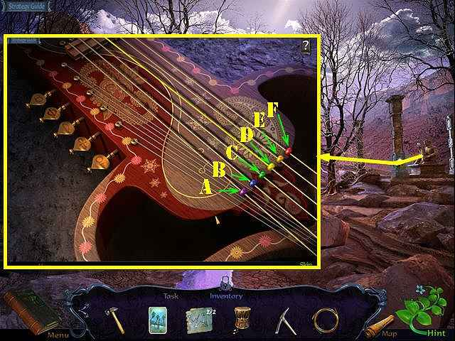 untold history: descendant of the sun walkthrough 17 screenshots 1
