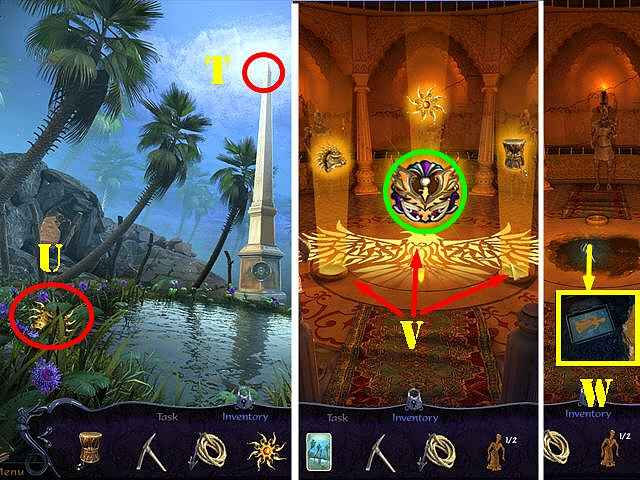 untold history: descendant of the sun walkthrough 20 screenshots 3