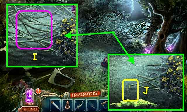 strange discoveries: aurora peak walkthrough 3 screenshots 2