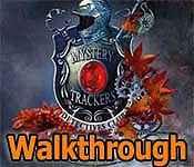 mystery trackers: silent hollow walkthrough 2
