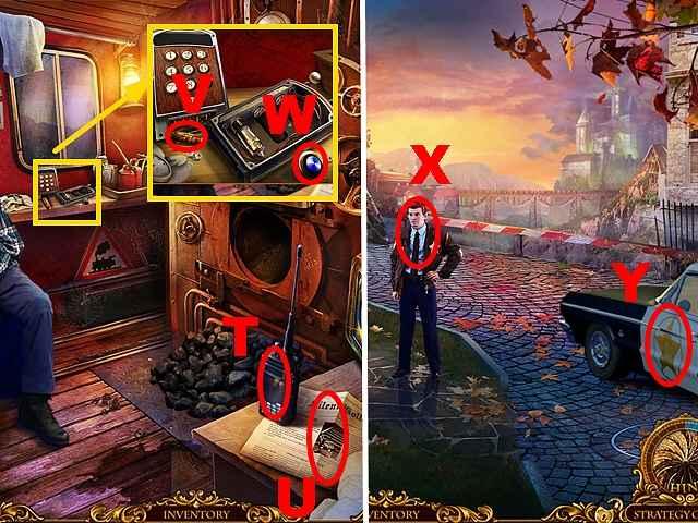 mystery trackers: silent hollow walkthrough 4 screenshots 2