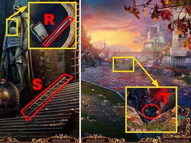 mystery trackers: silent hollow walkthrough 6 screenshots 2