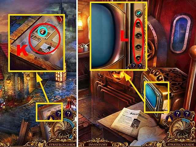 mystery trackers: silent hollow walkthrough 8 screenshots 2