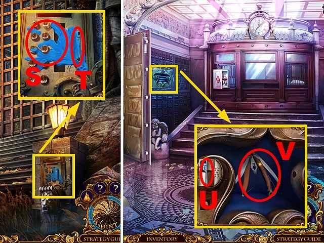 mystery trackers: silent hollow walkthrough 9 screenshots 2