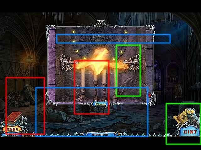 league of light: dark omens collector's edition walkthrough screenshots 1