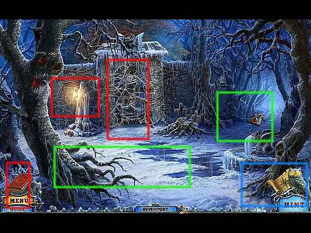 league of light: dark omens collector's edition walkthrough screenshots 2