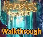 nevertales: the beauty within collector's edition walkthrough