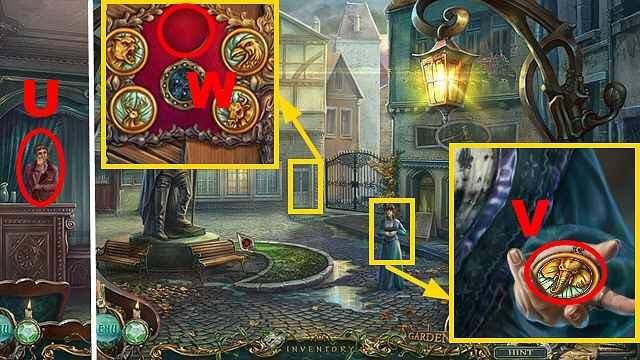 haunted legends: the curse of vox walkthrough 14 screenshots 1