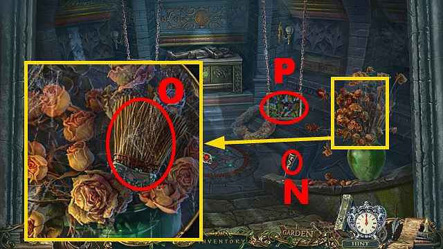 haunted legends: the curse of vox walkthrough 17 screenshots 1