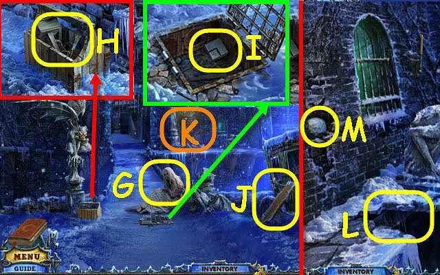 league of light: dark omens walkthrough 3 screenshots 2