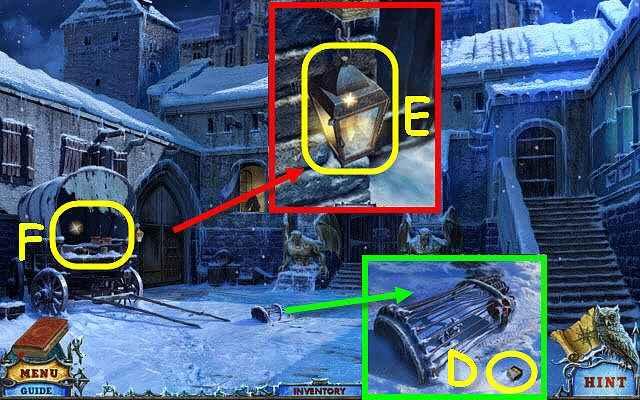 league of light: dark omens walkthrough 6 screenshots 1