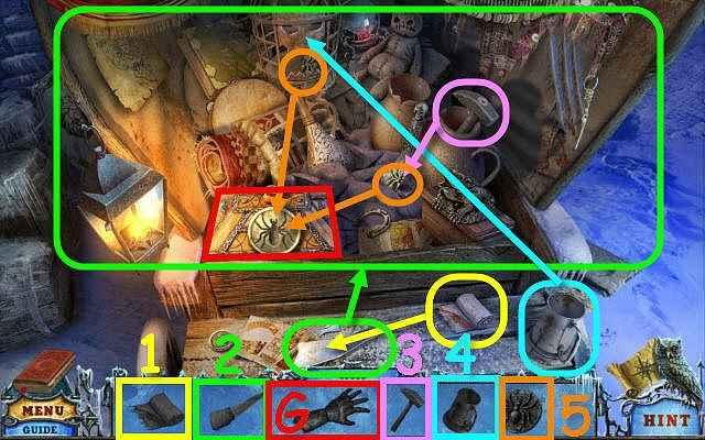 league of light: dark omens walkthrough 6 screenshots 2