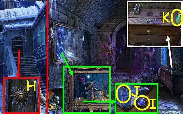 league of light: dark omens walkthrough 6 screenshots 3