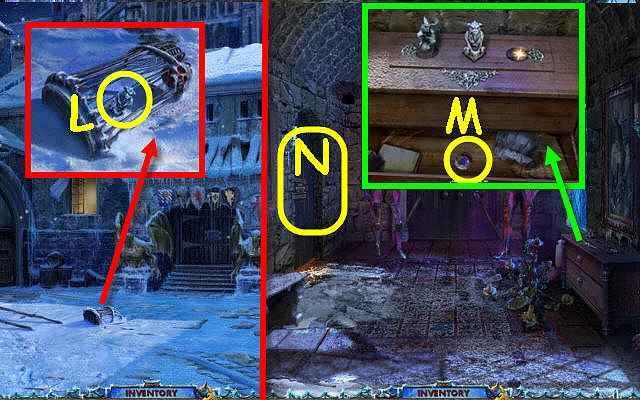league of light: dark omens walkthrough 7 screenshots 1