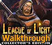 League of Light: Dark Omens Walkthrough 9