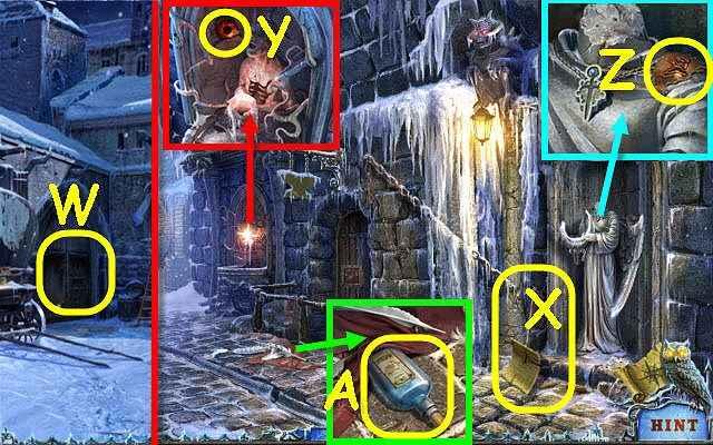 league of light: dark omens walkthrough 9 screenshots 1