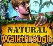 Natural Threat 2 Walkthrough