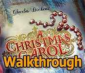 Charles Dickens: A Christmas Carol Walkthrough