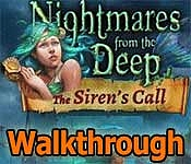 Nightmares from the Deep: The Siren's Call Walkthrough 4