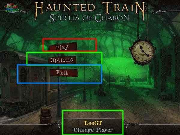 haunted train: spirits of charon collector's edition walkthrough screenshots 1