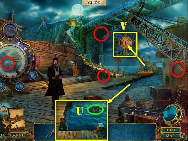 legends of the east: the cobra's eye walkthrough 5 screenshots 1
