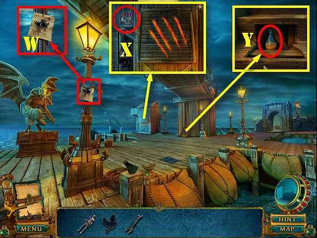 legends of the east: the cobra's eye walkthrough 5 screenshots 2