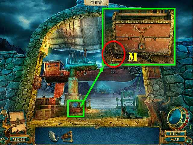 legends of the east: the cobra's eye walkthrough 7 screenshots 1