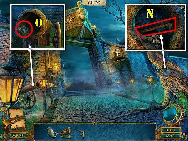 legends of the east: the cobra's eye walkthrough 7 screenshots 2
