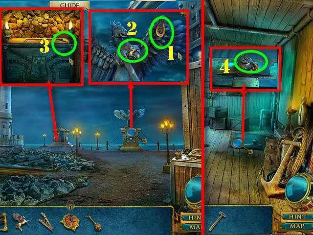 legends of the east: the cobra's eye walkthrough 11 screenshots 2