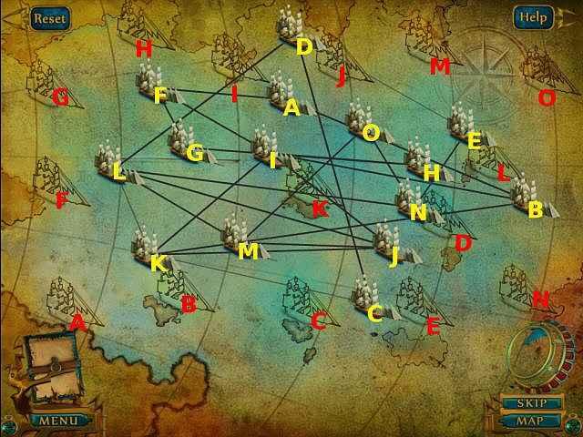 legends of the east: the cobra's eye walkthrough 11 screenshots 3