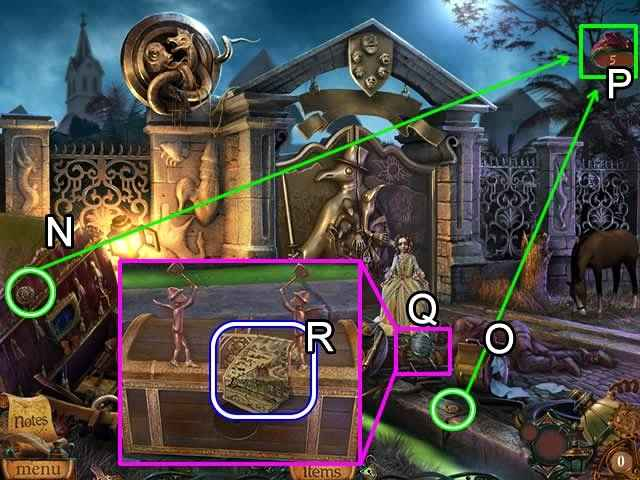 apothecarium: the renaissance of evil walkthrough 5 screenshots 2