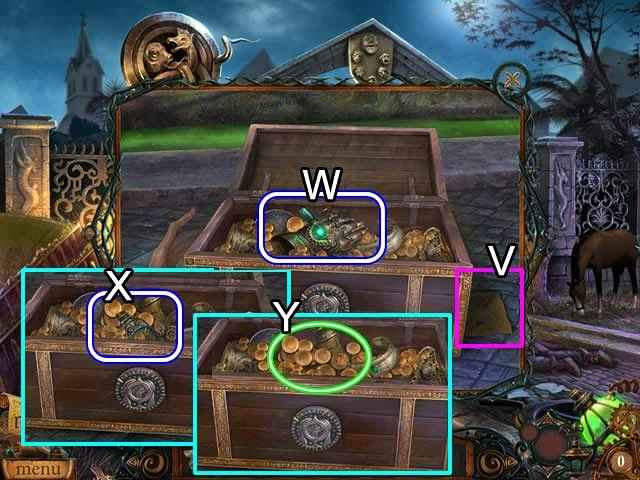 apothecarium: the renaissance of evil walkthrough 5 screenshots 3