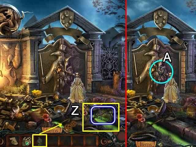 apothecarium: the renaissance of evil walkthrough 6 screenshots 1