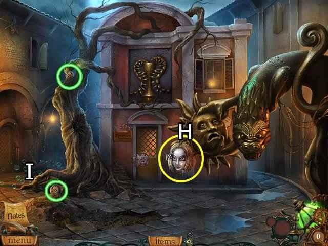 apothecarium: the renaissance of evil walkthrough 7 screenshots 1