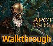 Apothecarium: The Renaissance of Evil Walkthrough 9