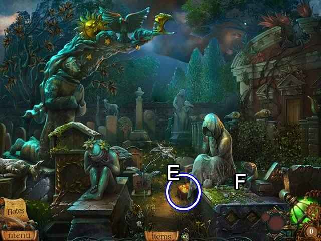 apothecarium: the renaissance of evil walkthrough 9 screenshots 1