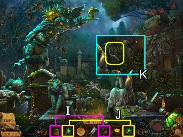 apothecarium: the renaissance of evil walkthrough 9 screenshots 3