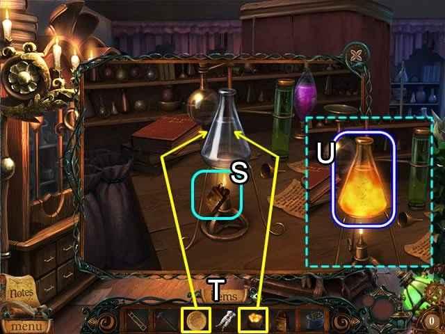apothecarium: the renaissance of evil walkthrough 10 screenshots 3