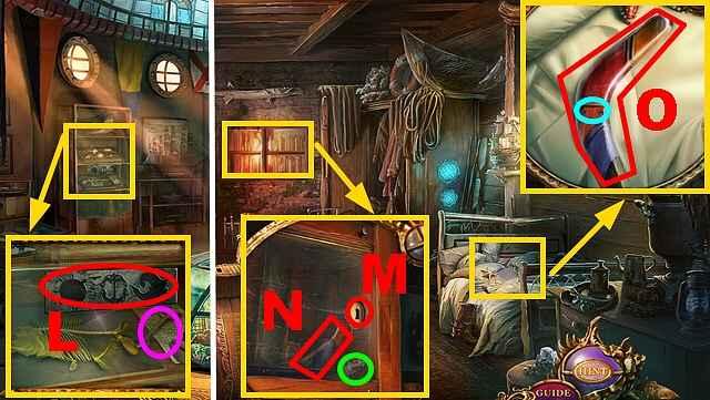 fierce tales: marcus' memory walkthrough 13 screenshots 1