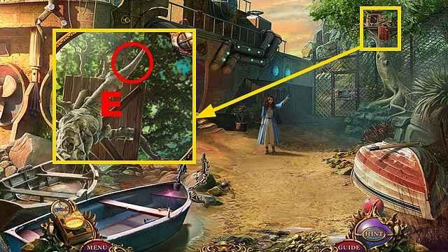 fierce tales: marcus' memory walkthrough 14 screenshots 3