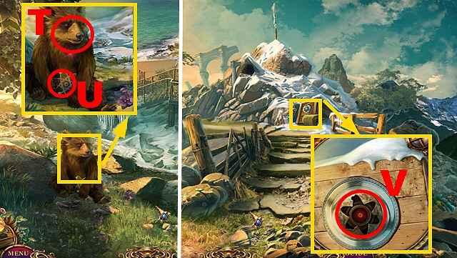 fierce tales: marcus' memory walkthrough 18 screenshots 3