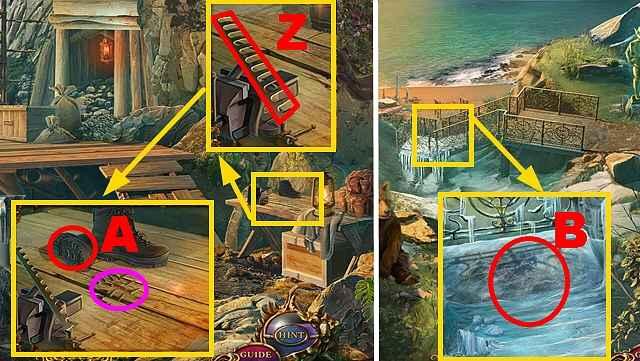 fierce tales: marcus' memory walkthrough 19 screenshots 2