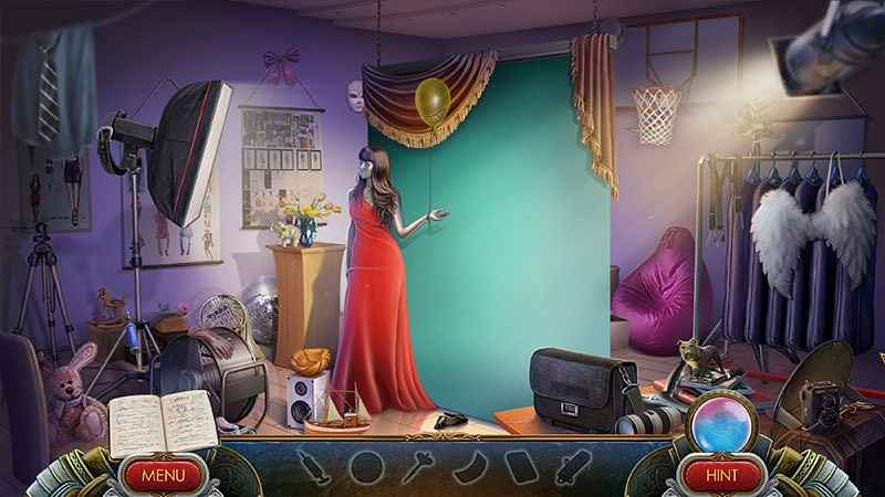 dark angels: masquerade of shadows collector's edition screenshots 1