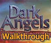 dark angels: masquerade of shadows walkthrough